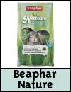 Beaphar Nature Rabbit & Guinea Pig Food