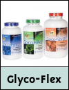 Glyco-Flex Stages 1, 2, 3 Tablets for Dogs