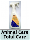 Animal Care Total Care Biological Stain and Odour Remover