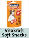 Vitakraft Soft Snack Dog Treats