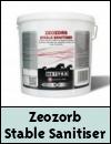 Net-Tex Zeozorb Stable Sanitiser Granules