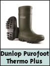 Dunlop Purofoot Thermo Plus Full Safety Boot