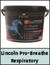 Lincoln Platinum Pro Breathe Respiratory