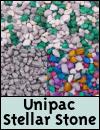Unipac Stellar Stone Aquarium Gravel