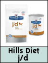 Hills Prescription Diet j/d Dog Food