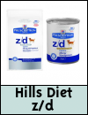 Hills Prescription Diet z/d Dog Food