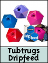 Tubtrugs Dripfeed for Horses