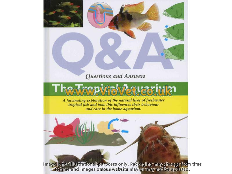 Questions & Answers The Tropical Aquarium