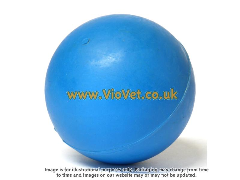 Toy Rubber Balls : Classic solid rubber ball dog toy ebay