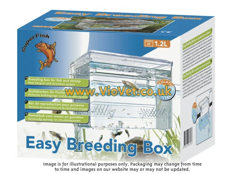 Easy Breeding Box » 1.2 litre