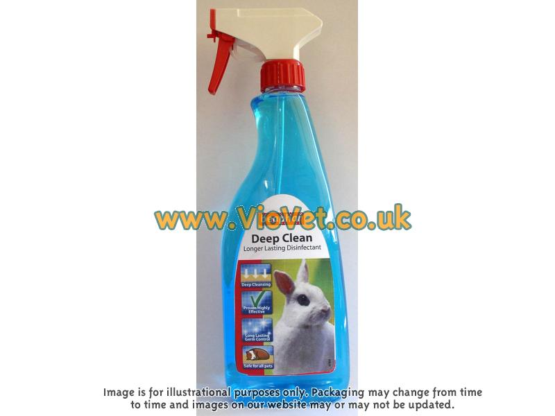 Small Animal » 500ml Bottle