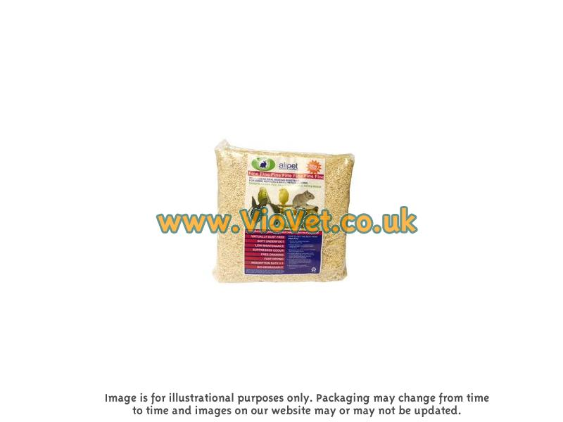 Standard Bedding » 1.2kg Bag