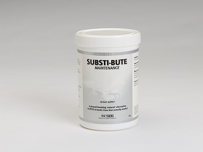 Maintenance » 300g Tub
