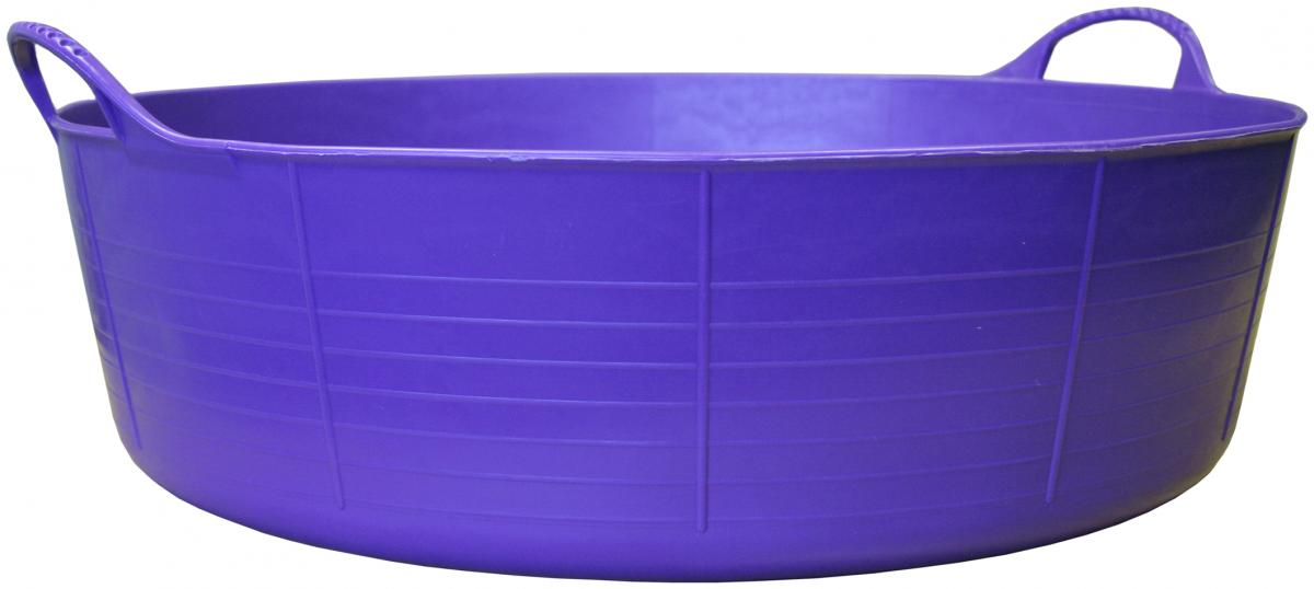 Purple » 35 litre