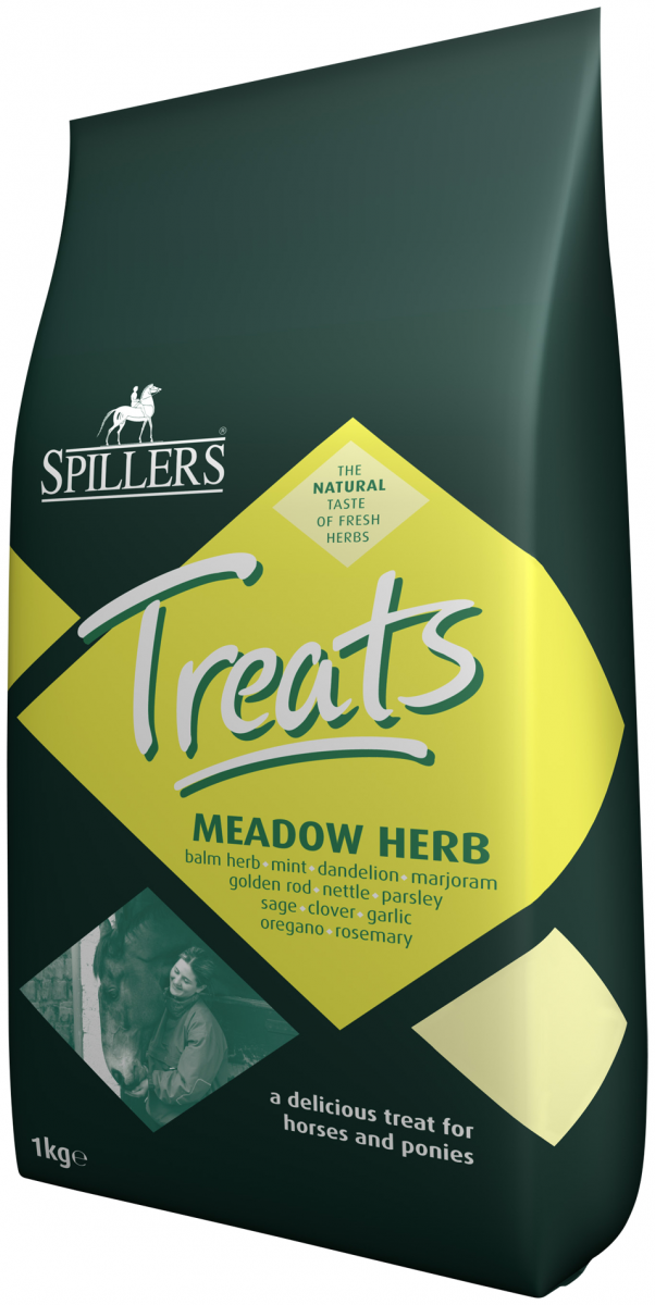 Meadow Herb » 1kg Bag