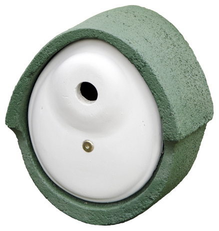Green » 28mm Hole