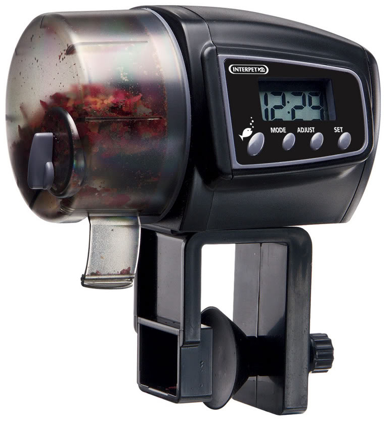 Digital Auto Feeder