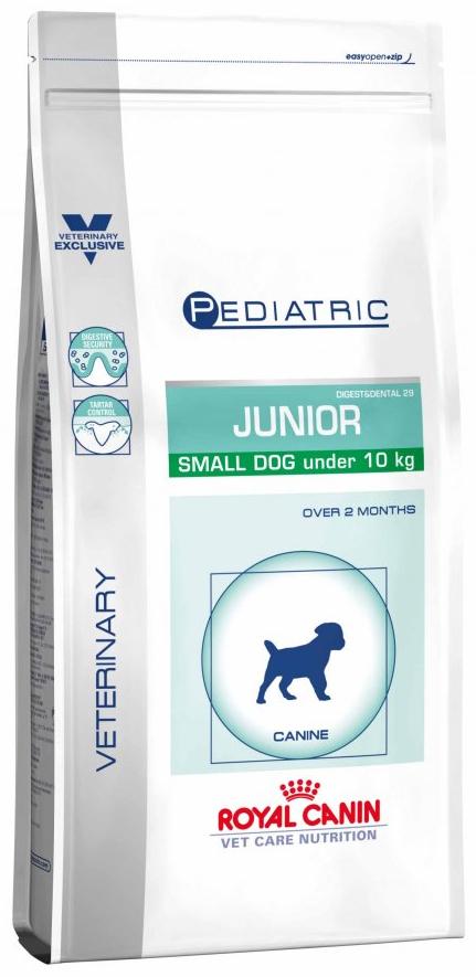 royal canin vet care nutrition pediatric junior dog food. Black Bedroom Furniture Sets. Home Design Ideas