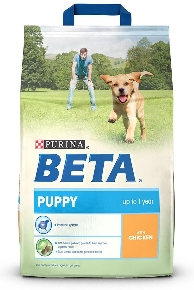 Purina Beta Dog Food