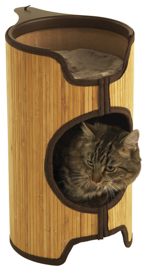 Cat Tower » 55 x 46 x 31cm