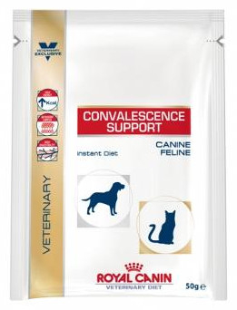 For Dogs & Cats Powder » 10 x 50g Sachets