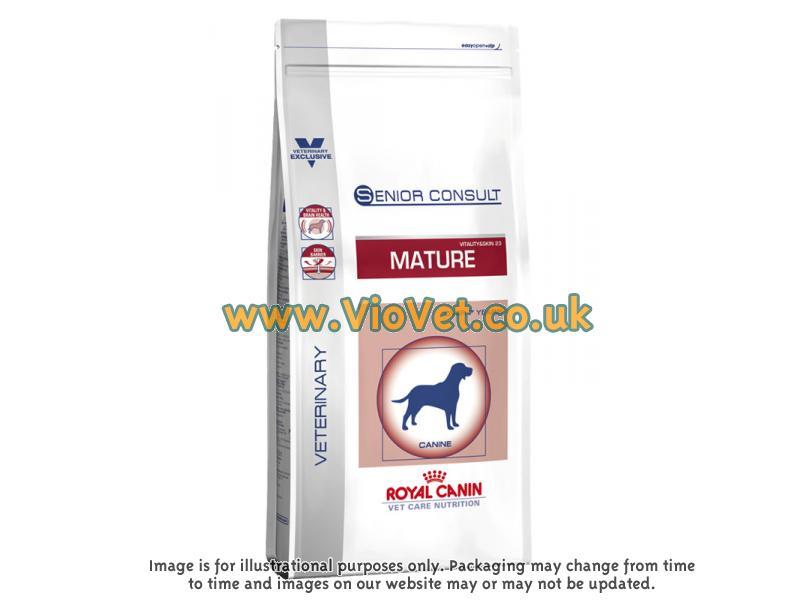 royal canin senior consult mature dog food. Black Bedroom Furniture Sets. Home Design Ideas