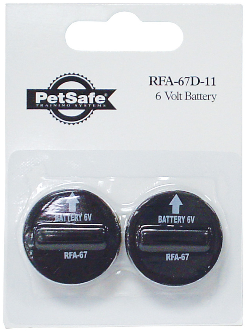 6 Volt Lithium Battery Module / Dual Pack (RFA-67)