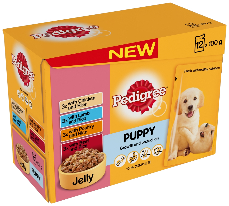 Best Dog Food Pouches