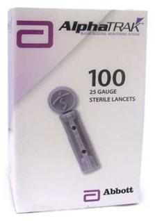 Lancets (Pack of 100)