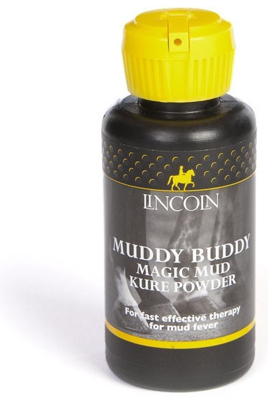 Muddy Buddy Magic Mud Kure » Powder 15g Bottle