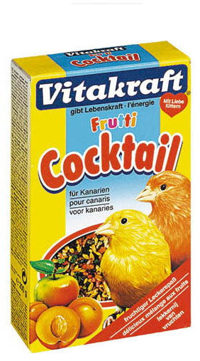 Fruit Cocktail » 200g Box