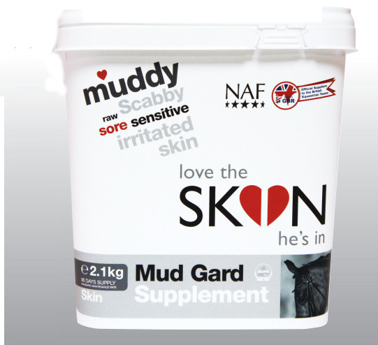 Mud Gard Supplement » 2.1kg Tub