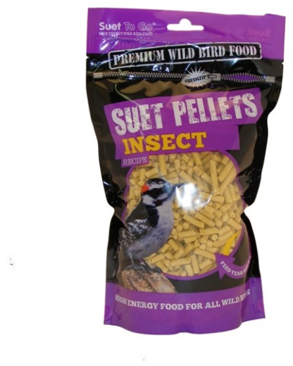 Insect » 550g Bag