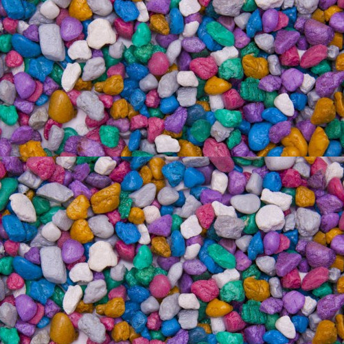 Galaxy Mix » 2.5kg Bag