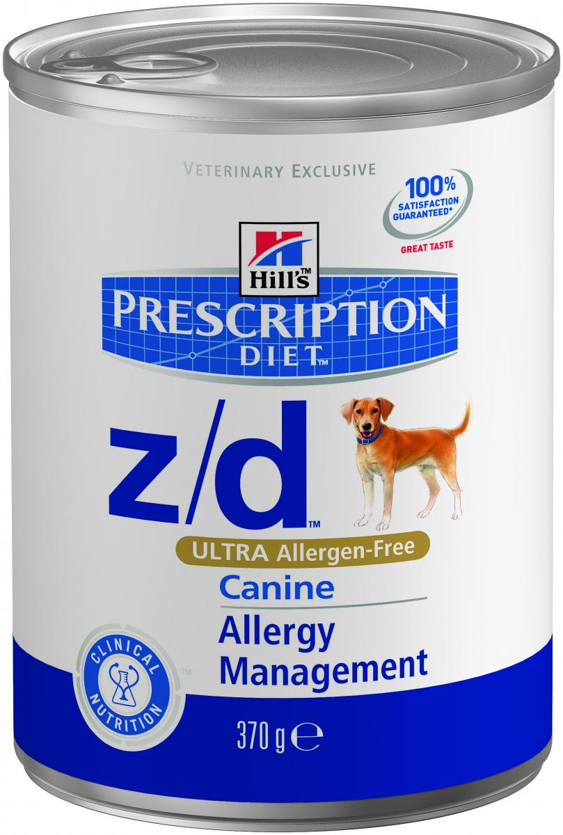 Hills Zd Dog Food Uk