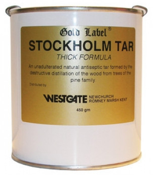 Thick Tar » 450g Can