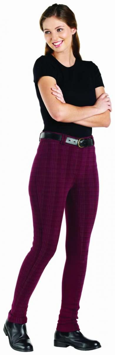 Plum Long » Size 24