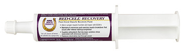 Recovery Paste » 60g Syringe