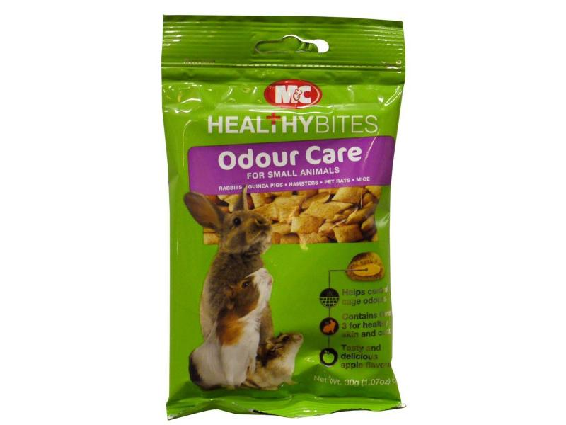 Odour-Care Treats » 30g Bag