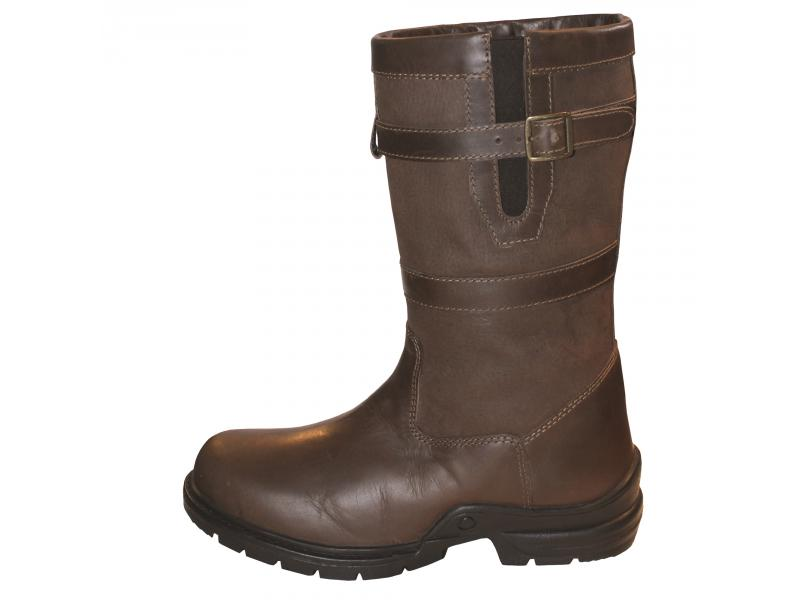 Brown » Size 37