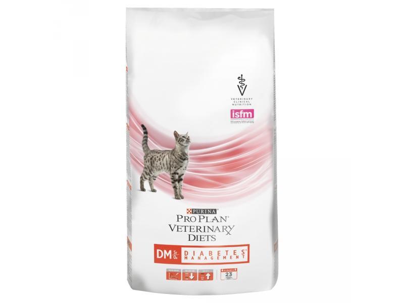 Purina Dm Cat Food