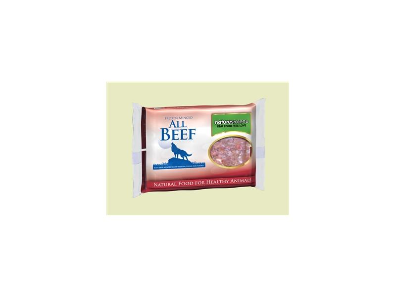 All Beef » 12x400g