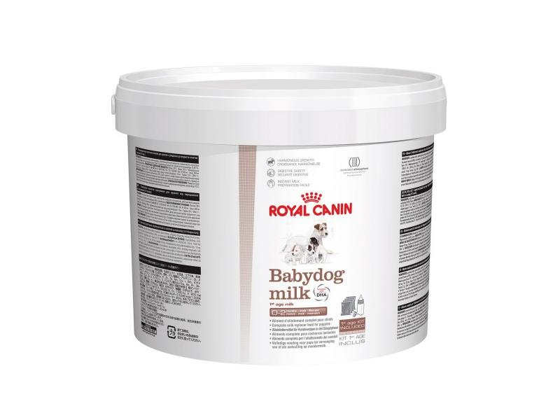 royal canin babydog milk for dogs puppies. Black Bedroom Furniture Sets. Home Design Ideas