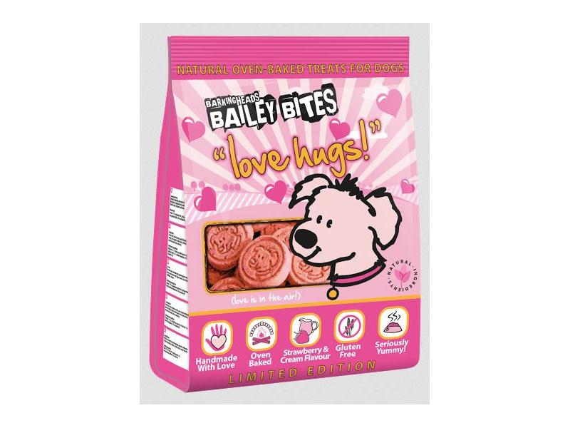 Love Hugs Dry » 200g Bag