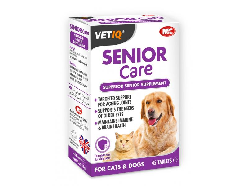 Dog/Cat » Pack of 45 tablets