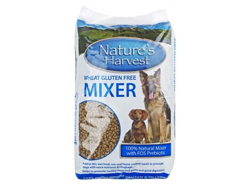 Wheat Free Vitamin C For Dogs