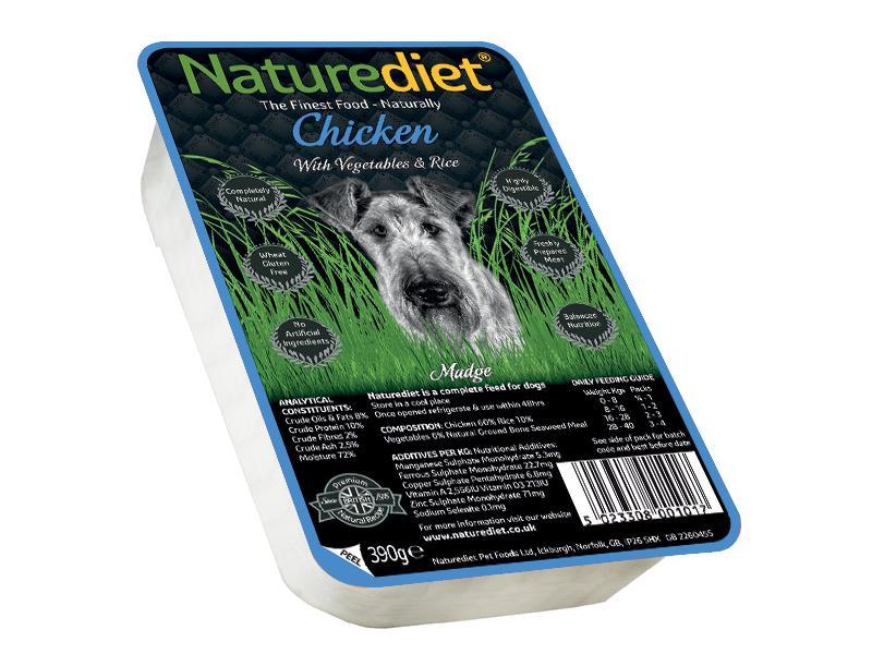 Image result for naturediet wet dog food