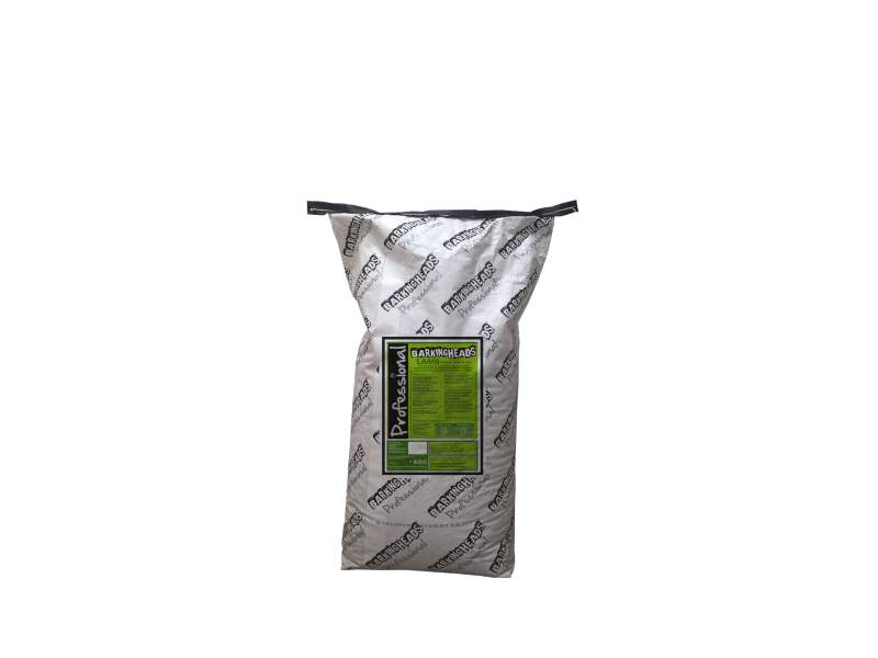 Professional Dry » Medium/Large Breeds » 18kg Bag