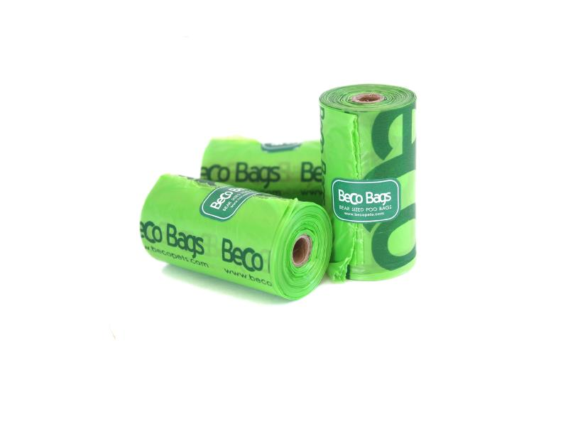Pack Of 4 Rolls (60 bags total)