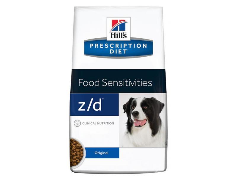 Hills Working Dog Food